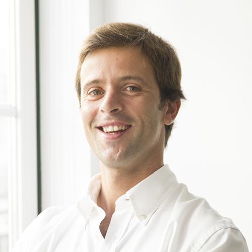 Luis Martins - CEO