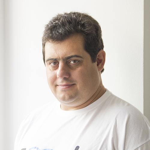 Nuno Costa - CTO