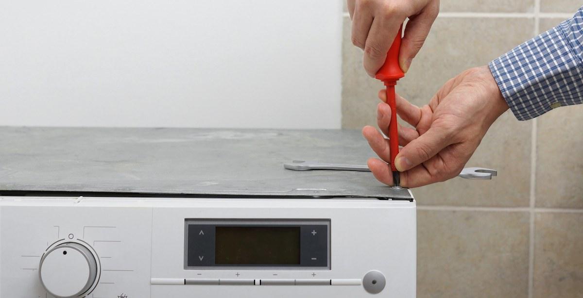 Top 8 de profissionais de repara o de m quinas de secar for Maquina de segar